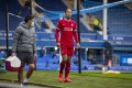 Liverpool now simply need to get on with dealing with the absence of Virgil van Dijk, however aggrieved they feel over the vice-captain's injury. Photo: Xinhua