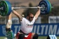 Mat Fraser is so dominant why not handicap him to make things more interesting. Photos: CrossFit Games