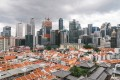 An uptick in private home sales in Singapore in September, the most since July 2018, offers hope that investors might regain their appetite for collective sales. Photo: Bloomberg