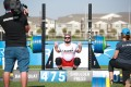 Mat Fraser has won the 'Fittest on Earth' title for a fifth straight time. Photos: CrossFit Games