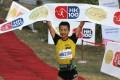You Peiquan, winner of the Hong Kong 100 2020. The 2021 edition has been cancelled. Photo: Xiaomei Chen