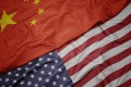 The US is the biggest external threat to China's development, the NDRC says. Photo: Shutterstock