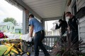 The US has tallied almost 9 million cases of the coronavirus since the beginning of the pandemic. Photo: AFP