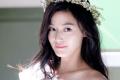 Jun Ji-hyun looking typically angelic in Korean drama Legend of Blue Sea. Photo: SBS