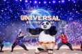 Universal Studios Beijing is on track to open in 2021 and will boast attractions not found in its other parks, including a Kung Fu Panda zone. Photo: Universal Studios