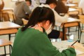 Hong Kong students tend to face a great deal of academic pressure and have complained about being assigned too much homework. Photo: Shutterstock