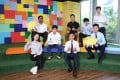 Eight talent were selected from more than 600 local and international applicants for HKSTP InnoAcademy's signature scheme, the Technology Leaders of Tomorrow programme.