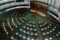 Pro-establishment lawmakers want to make amendments to Legislative Council house rules. Photo: Nora Tam