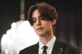 Lee Dong-wook channelling Robert Pattinson in new drama Tale of the Nine Tailed. Photo: TVN/Handout