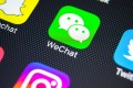 Dominant mainland messaging app WeChat is one of three ways Hongkongers can submit tips about alleged national security law violations. Photo: Shutterstock
