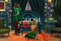 Who would have predicted a collaboration between Gucci and The Sims 4? Photo: @_hzmhadi/Twitter