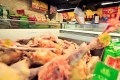Beijing lifted its ban on US poultry imports in November last year. Photo: AFP