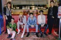 K-pop boy band Monsta X released their new album Fatal Love this week. They told the Post how it was put together despite the difficulties of coronavirus. Photo: Starship Entertainment