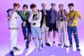 K-pop boy band BTS will feature in an upcoming mobile game called Rhythm Hive, which will be released early next year. Photo: Big Hit Entertainment