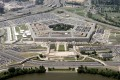 An aerial view of the Pentagon building in Washington. Photo: Reuters