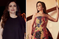 Nita Ambani put on over 40kgs during her pregnancy with youngest son Anant, but lost it again years later. Photo: @nita_ambani_official_; @nita_ambani3/Instagram