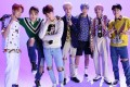 A New Year's Eve concert announced by Big Hit Entertainment will feature BTS (pictured), Gfriend, yet-to-debut boy band Enhypen and other K-pop groups.