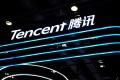 Tencent Cloud is teaming up with ShareRing to help its blockchain-based digital identity app get people travelling in Asia again. Photo: Reuters