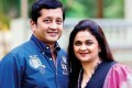 Raj and Deepti Salgaocar's marriage might have united two big business families, but it was a love story through and through. Photo: Global TV/YouTube