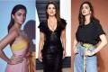 Alia Bhatt, Priyanka Chopra Jonas and Deepika Padukone are among the Indian movie and television stars to launch start-ups. Photos: Instagram