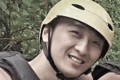 Alex Chow died after suffering severe head injuries after falling in a car park last year. Photo: Handout