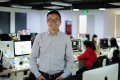 Wei Xing, the founder of China Fact Check. Photo: Handout
