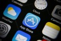 Apple's App Store generated almost US$54 billion in revenue for the company in its latest financial year to September. Photo: EPA