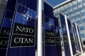 Nato headquarters in Brussels. Photo: Reuters