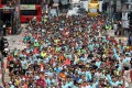 The 2021 Standard Chartered Hong Kong Marathon is postponed to October 24. Photo: Dickson Lee