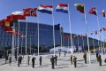 Nato members must work together to confront the challenges of China, according to a new report. Photo: AP Photo