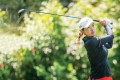 Hong Kong's Tiffany Chan has completed her season after the Volunteers of America Classic in Texas. Photo: Ike Li