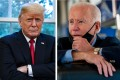 If there's one thing Donald Trump and Joe Biden can agree on, it might just be their interest in timepieces. Photos: SCMP Archives