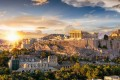 Athens, in Greece, is a natural starting point for an alphabetical race through the world's capital cities. Photo: Shutterstock