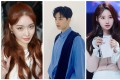 K-pop stars Chungha, Kogyeol from Up10tion and Sihyeon from Everglow have all tested positive for Covid-19. Photos: @chungha_official; @u10t_kogyeol; @syeonstagram99/Instagram