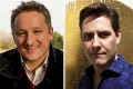 Canadians Michael Spavor, left, and Michael Kovrig have been detained in China since early December 2018. Photo: Facebook