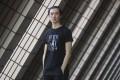 Wei Wei, the principal dancer for the Hong Kong Ballet. Photo: SCMP / Edmond So