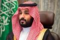 Saudi Crown Prince Mohammed bin Salman. Photo: AFP