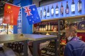 """Wine is one of the Australian products subjected to China's """"economic retaliation"""" of 2020. Photo: AP Photo"""