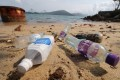 Drinks companies want to restore the Hong Kong public's trust in the city's recycling. Photo: Winson Wong
