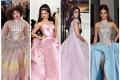 Priyanka Chopra, Deepika Padukone, Isha Ambani and Natasha Poonawalla at the Met Gala 2019 – who had the best look? Photos: @priyankachopra; @themetgala2019; @prabalgurung; @myfashionlady/Twitter
