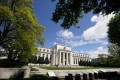 The US Federal Reserve has pledged to keep on buying up massive amounts of debt and to keep interest rates low for the next few years. Photo: Reuters