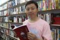 Du Bin has been taken into custody in Beijing. Photo: Jonathan Wong