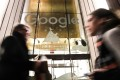 Legislation proposed in Australia would force Google to compensate news media for the journalism it links to. Photo: Reuters