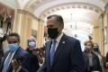 Utah Senator Mitt Romney. Photo: AFP