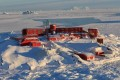 Chile's Bernardo O'Higgins base, Antarctica. File photo: Reuters