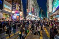 Hongkongers should avoid large social gatherings, health officials say. Photo: SOPA Images via ZUMA Wire/dpa