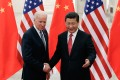 US president-elect Joe Biden (pictured in 2013 with Chinese President Xi Jinping) is likely to be just as tough on Beijing as his predecessor, an academic says. Photo: TNS