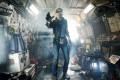 Tye Sheridan as Wade Watts in the 2018 film Ready Player One. The character returns in the book sequel Ready Player Two having gone from living the life of a poor gamer to winning control of the virtual reality system Oasis.