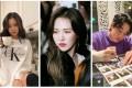 K-pop stars Jennie from Blackpink, Wendy from Red Velvet and Henry Lau all spent time learning other languages. Photos: @jennierubyjane; @wendy.redvelvet; @henryl89/Instagram