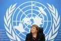 UN High Commissioner for Human Rights Michelle Bachelet. Photo: Reuters